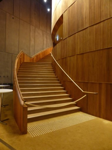 State Theatre Centre of Western Australia by Kerry Hill 18