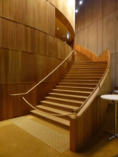 State Theatre Centre of Western Australia by Kerry Hill 20
