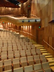 State Theatre Centre of Western Australia by Kerry Hill 41