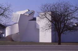 Vitra Design Museum by Frank Gehry 02_Stephen Varady Photo ©