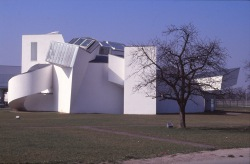 Vitra Design Museum by Frank Gehry 03_Stephen Varady Photo ©