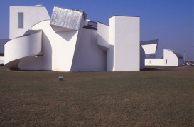 Vitra Design Museum by Frank Gehry 10_Stephen Varady Photo ©