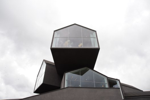 VitraHaus by Herzog + de Meuron 18