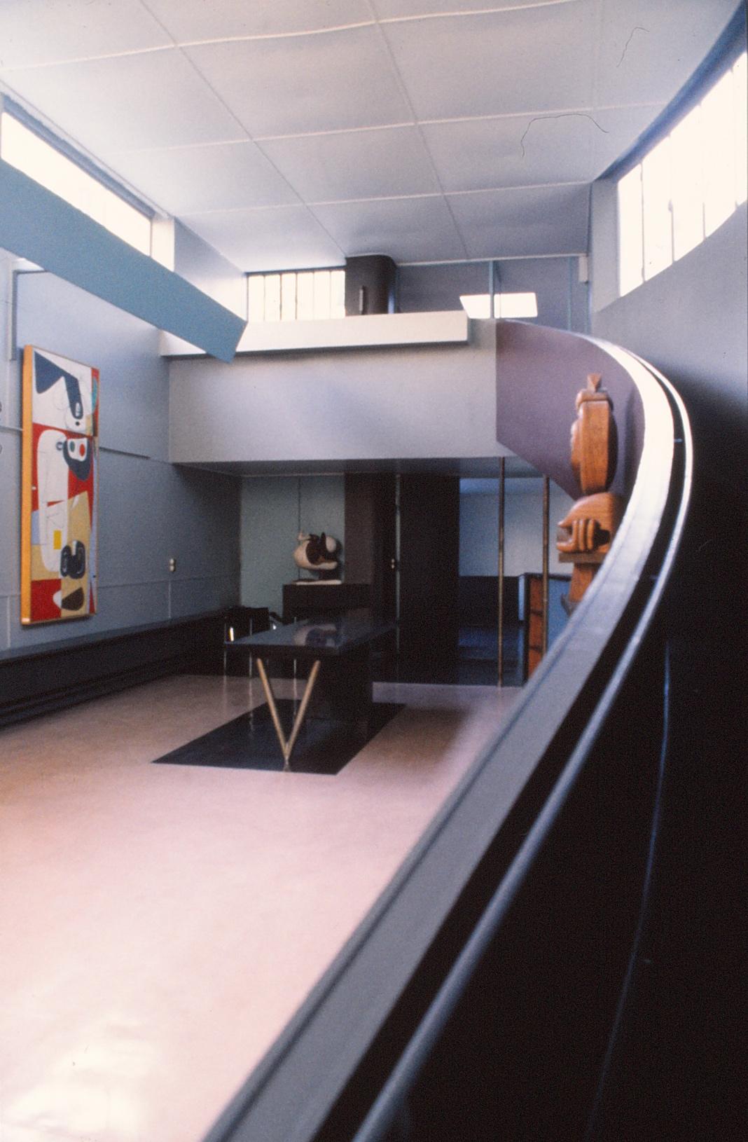 Maison La Roche Corbusier Paris paris: maison la roche (france) – stephenvarady_architraveller
