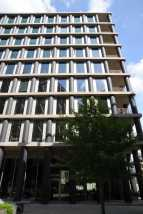 One Pancras Square by David Chipperfield 11_Stephen Varady Photo ©