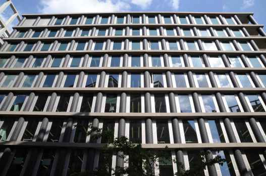 One Pancras Square by David Chipperfield 12_Stephen Varady Photo ©