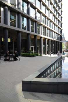 One Pancras Square by David Chipperfield 13_Stephen Varady Photo ©