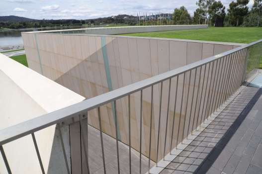 Commonwealth Place, Canberra by Durbach Block Jaggers 12_Stephen Varady Photo ©