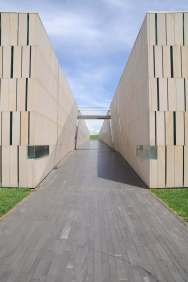 Commonwealth Place, Canberra by Durbach Block Jaggers 40_Stephen Varady Photo ©