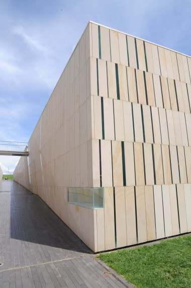 Commonwealth Place, Canberra by Durbach Block Jaggers 43_Stephen Varady Photo ©