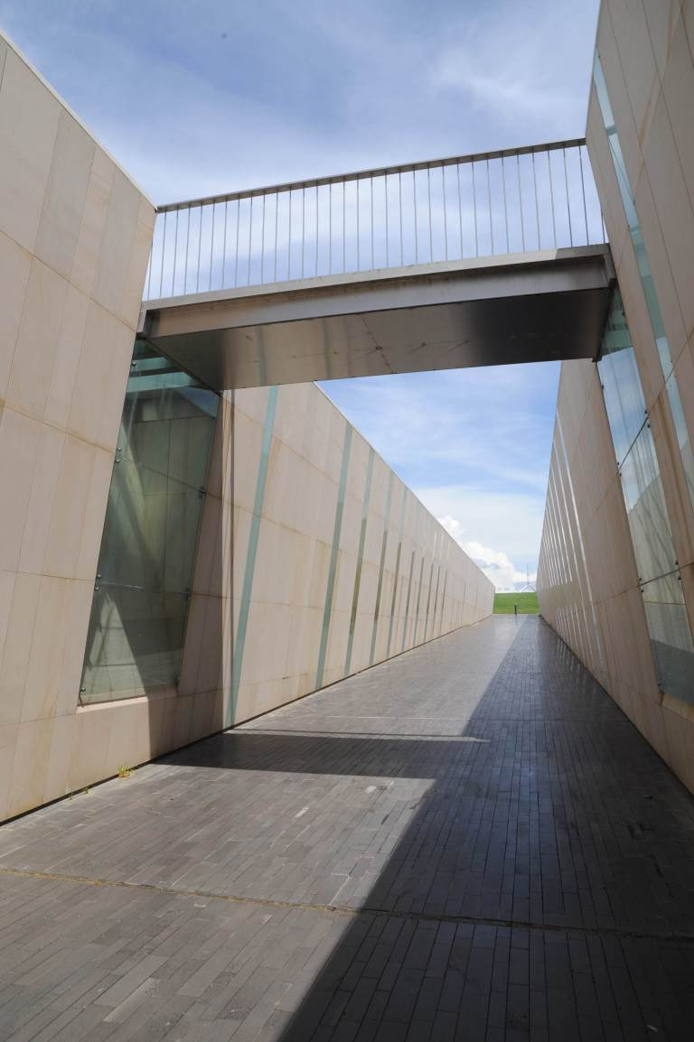 Commonwealth Place, Canberra by Durbach Block Jaggers 47_Stephen Varady Photo ©