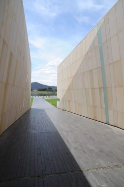 Commonwealth Place, Canberra by Durbach Block Jaggers 49_Stephen Varady Photo ©