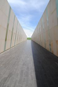 Commonwealth Place, Canberra by Durbach Block Jaggers 51_Stephen Varady Photo ©