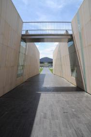 Commonwealth Place, Canberra by Durbach Block Jaggers 52_Stephen Varady Photo ©