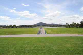 Commonwealth Place, Canberra by Durbach Block Jaggers 60_Stephen Varady Photo ©
