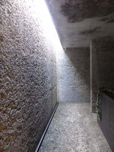 Les Cols Marquee, Olot, Spain - RCR Arquitectes 22_Stephen Varady photo ©