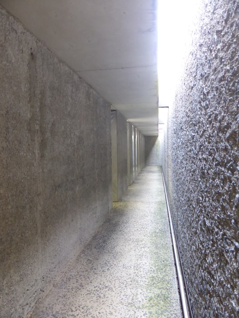 Les Cols Marquee, Olot, Spain - RCR Arquitectes 24_Stephen Varady photo ©