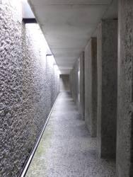 Les Cols Marquee, Olot, Spain - RCR Arquitectes 41_Stephen Varady photo ©