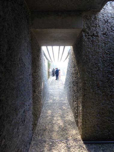 Les Cols Marquee, Olot, Spain - RCR Arquitectes 44_Stephen Varady photo ©