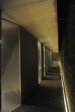 Les Cols Marquee, Olot, Spain - RCR Arquitectes 86_Stephen Varady photo ©