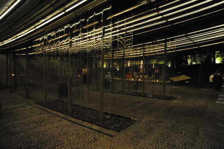 Les Cols Marquee, Olot, Spain - RCR Arquitectes 98_Stephen Varady photo ©