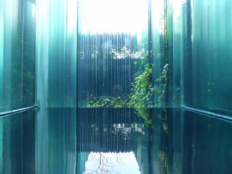 Les Cols Pavilions, Olot, Spain - RCR Arquitectes 103_Stephen Varady photo ©