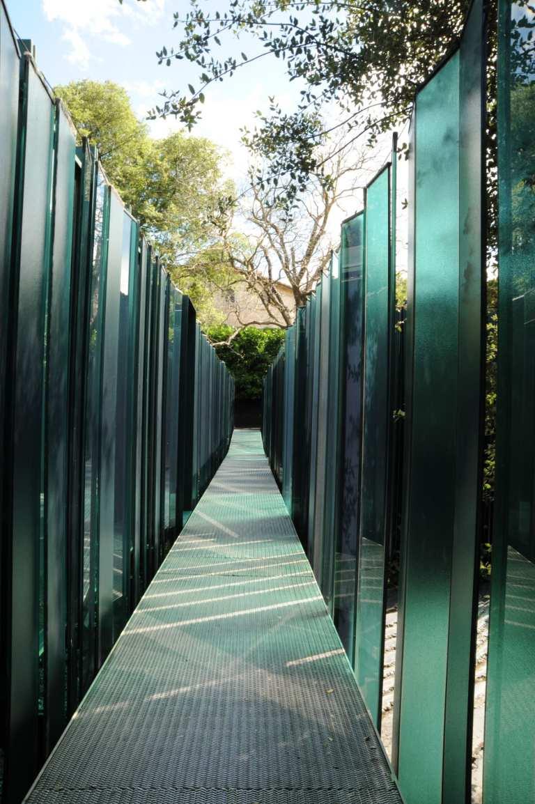 Les Cols Pavilions, Olot, Spain - RCR Arquitectes 107_Stephen Varady photo ©