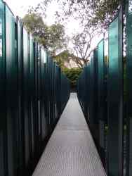 Les Cols Pavilions, Olot, Spain - RCR Arquitectes 132_Stephen Varady photo ©