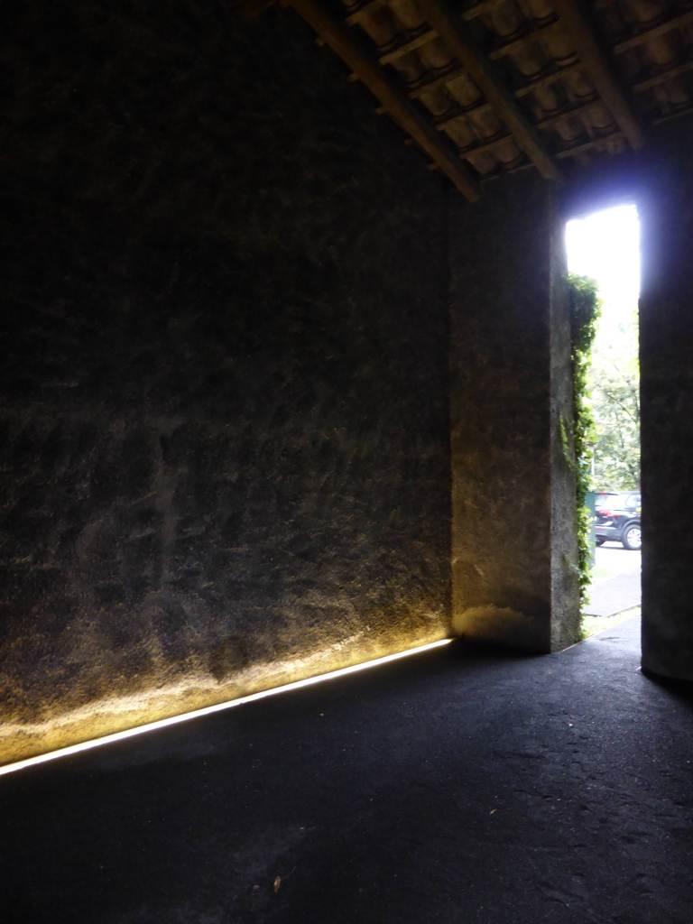 Les Cols Pavilions, Olot, Spain - RCR Arquitectes 137_Stephen Varady photo ©