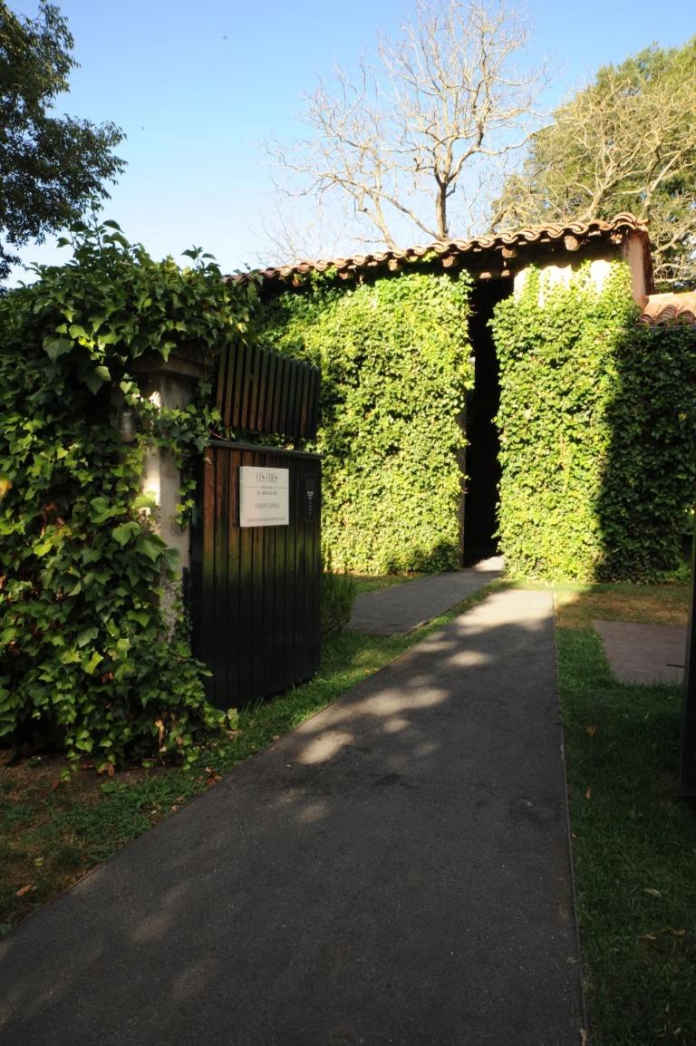 Les Cols Pavilions, Olot, Spain - RCR Arquitectes 152_Stephen Varady photo ©