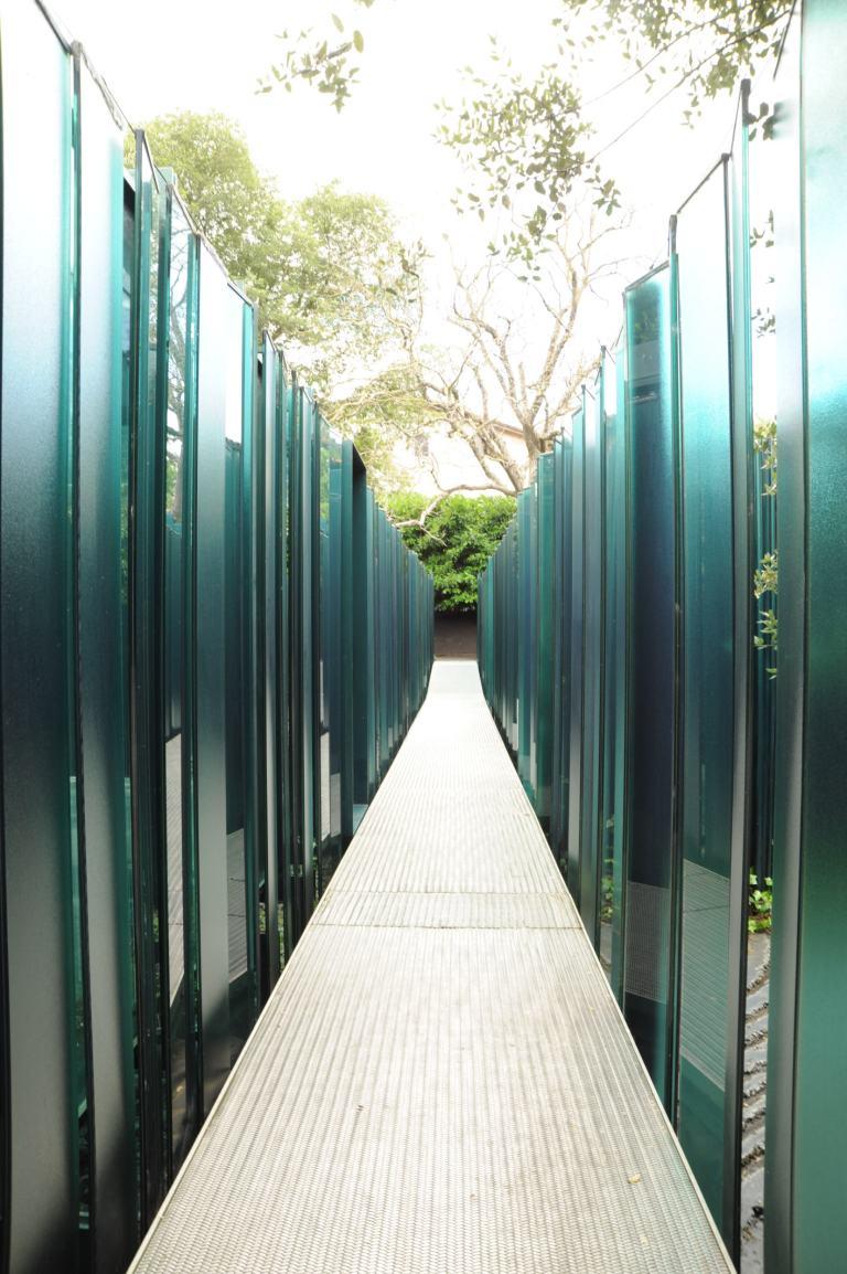 Les Cols Pavilions, Olot, Spain - RCR Arquitectes 20_Stephen Varady photo ©
