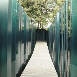 Les Cols Pavilions, Olot, Spain - RCR Arquitectes 21_Stephen Varady photo ©