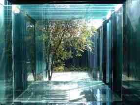 Les Cols Pavilions, Olot, Spain - RCR Arquitectes 35_Stephen Varady photo ©