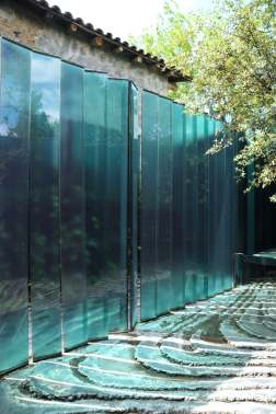 Les Cols Pavilions, Olot, Spain - RCR Arquitectes 38_Stephen Varady photo ©