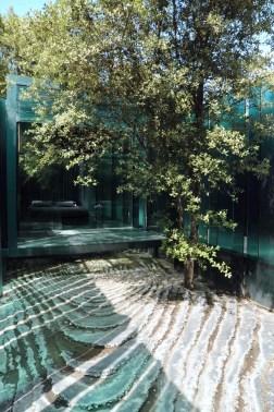 Les Cols Pavilions, Olot, Spain - RCR Arquitectes 39_Stephen Varady photo ©