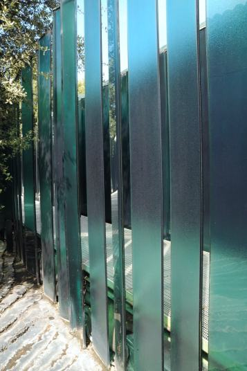 Les Cols Pavilions, Olot, Spain - RCR Arquitectes 41_Stephen Varady photo ©