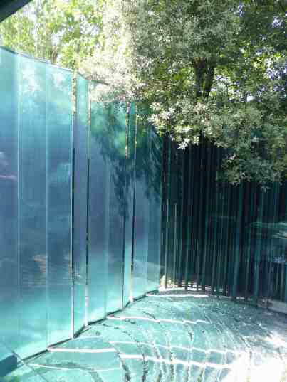 Les Cols Pavilions, Olot, Spain - RCR Arquitectes 42_Stephen Varady photo ©