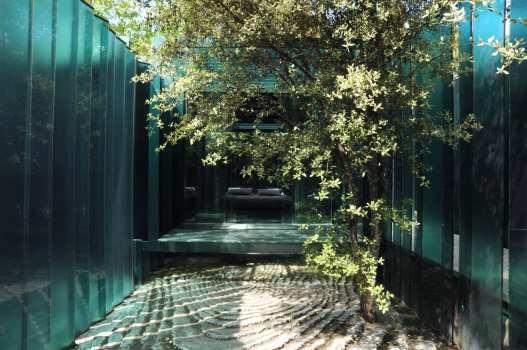 Les Cols Pavilions, Olot, Spain - RCR Arquitectes 44_Stephen Varady photo ©