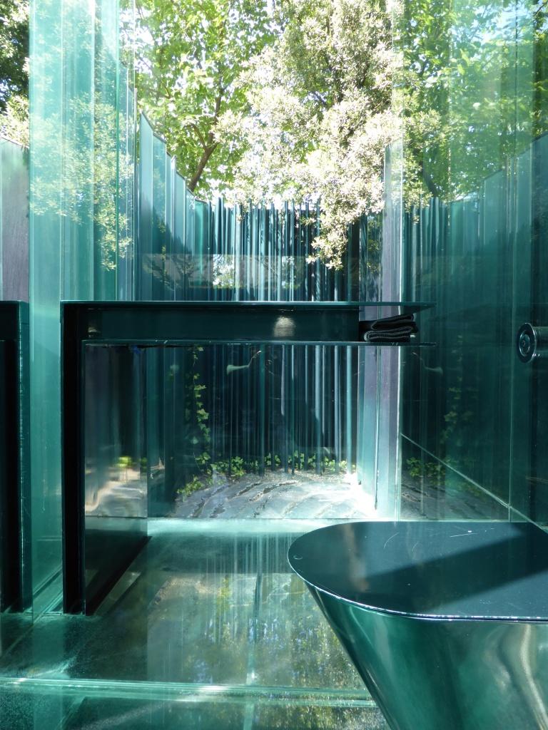Les Cols Pavilions, Olot, Spain - RCR Arquitectes 88_Stephen Varady photo ©