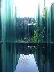 Les Cols Pavilions, Olot, Spain - RCR Arquitectes 95_Stephen Varady photo ©