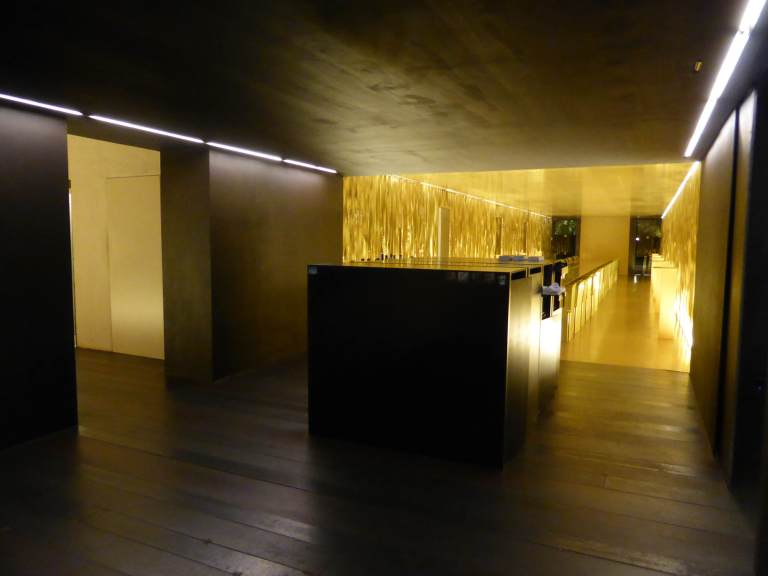 Les Cols Restaurant, Olot, Spain - RCR Arquitectes 109_Stephen Varady photo ©