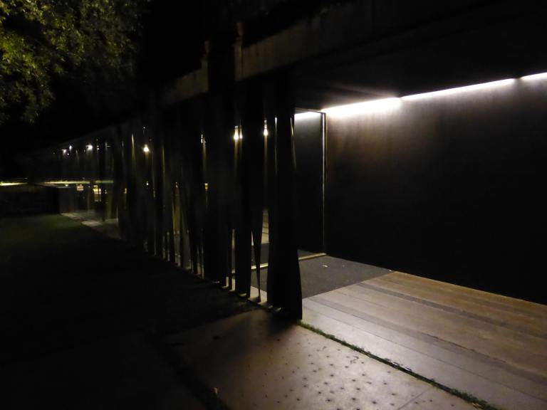Les Cols Restaurant, Olot, Spain - RCR Arquitectes 111_Stephen Varady photo ©