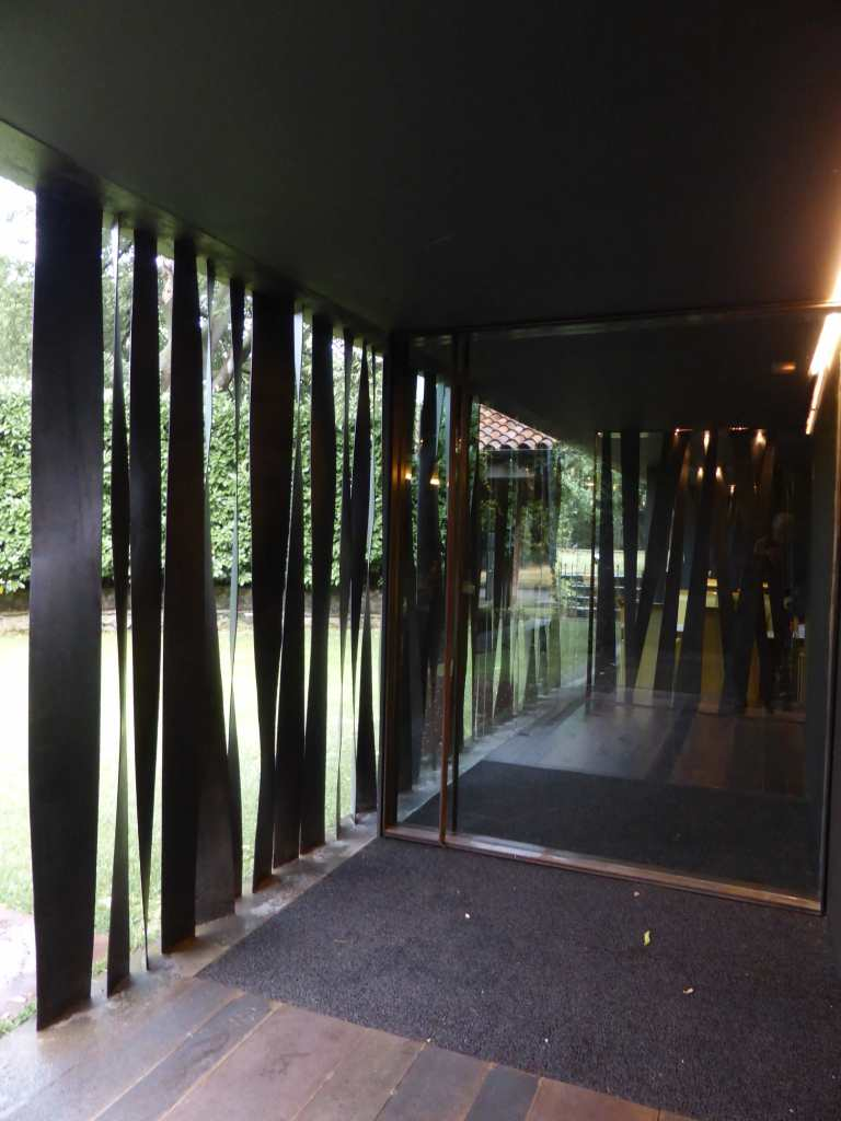 Les Cols Restaurant, Olot, Spain - RCR Arquitectes 12_Stephen Varady photo ©