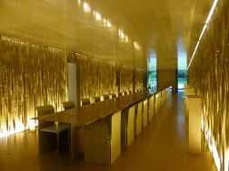 Les Cols Restaurant, Olot, Spain - RCR Arquitectes 23_Stephen Varady photo ©