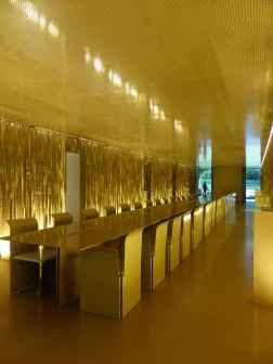 Les Cols Restaurant, Olot, Spain - RCR Arquitectes 24_Stephen Varady photo ©
