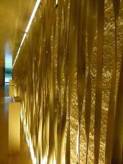 Les Cols Restaurant, Olot, Spain - RCR Arquitectes 27_Stephen Varady photo ©