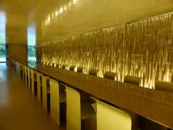 Les Cols Restaurant, Olot, Spain - RCR Arquitectes 28_Stephen Varady photo ©