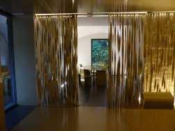 Les Cols Restaurant, Olot, Spain - RCR Arquitectes 31_Stephen Varady photo ©