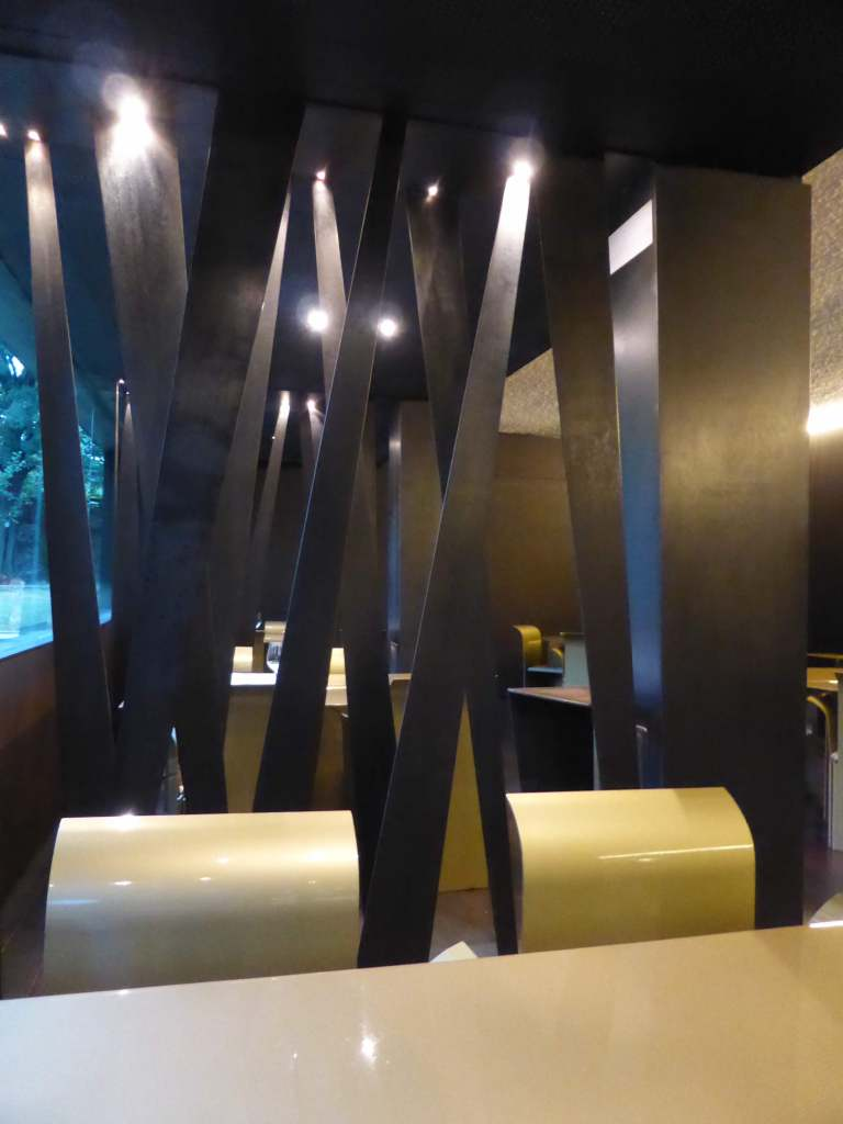 Les Cols Restaurant, Olot, Spain - RCR Arquitectes 38_Stephen Varady photo ©