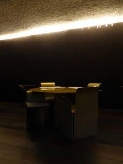 Les Cols Restaurant, Olot, Spain - RCR Arquitectes 87_Stephen Varady photo ©